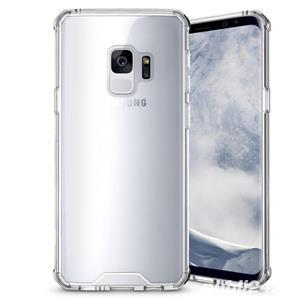 Husa Samsung S9, subtire, tpu, protectiva, transparenta, gd616 - imagine 4