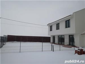 Vanzare vila Corbeanca,langa padure, 121000 euro - imagine 2