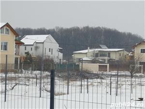 Vanzare vila Corbeanca,langa padure, 121000 euro - imagine 8