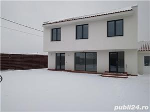 Vanzare vila Corbeanca,langa padure, 121000 euro - imagine 3