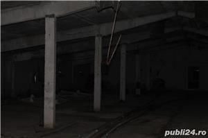 De inchiriat Pielesti hale (productie,depozitare,) - imagine 5