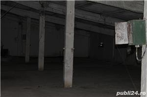 De inchiriat Pielesti hale (productie,depozitare,) - imagine 7
