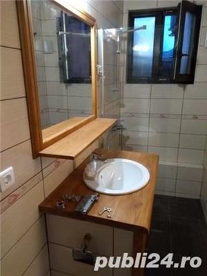 Vand casa vacanta, regim hotelier, rezidenta - Brasov 42 mp, - smart house - mobilata integral lux - imagine 10