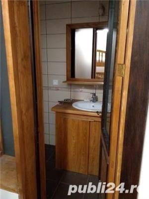 Vand casa vacanta, regim hotelier, rezidenta - Brasov 42 mp, - smart house - mobilata integral lux - imagine 3