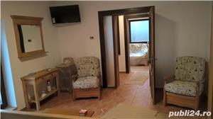 Vand casa vacanta, regim hotelier, rezidenta - Brasov 42 mp, - smart house - mobilata integral lux - imagine 7