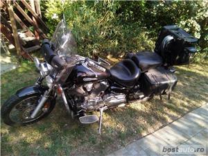Yamaha DRAGSATAR 1100 - imagine 2