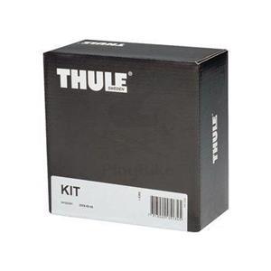 Thule KIT3110 prindere bare pentru fiat punto 5 usi 1999-2011 - imagine 2