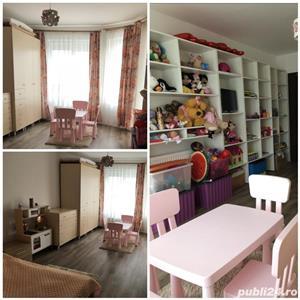 Casa Triplex in Corunca - imagine 5