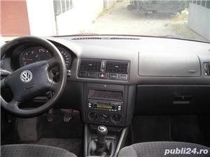 Dezmembrez Volkswagen Golf 4 - imagine 2