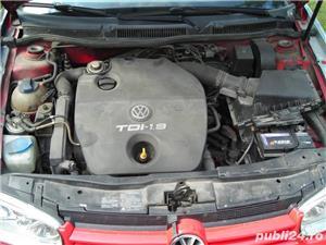 Dezmembrez Volkswagen Golf 4 - imagine 3