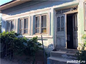 Casa Secui jud. DJ - imagine 3