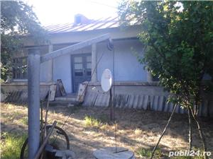 Vand casa batraneasca 4 camere si dependinte 35km Bucuresti  - imagine 3