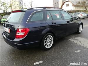 Mercedes-benz Clasa C - imagine 5