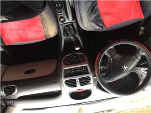 Peugeot 206 - imagine 2