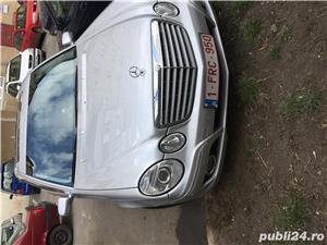 Mercedes-benz E 220 - imagine 12