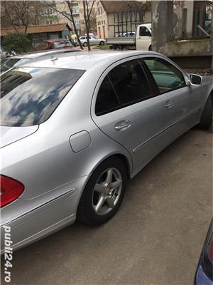 Mercedes-benz E 220 - imagine 15