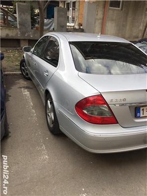 Mercedes-benz E 220 - imagine 18