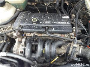 Dezmembrez Ford Puma motor 1.4 16 v - imagine 6