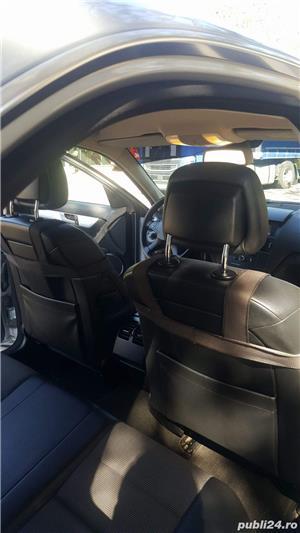 Mercedes-benz C 200 - imagine 3