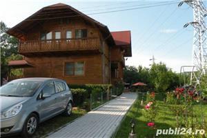 Vanzare casa /vila - imagine 4
