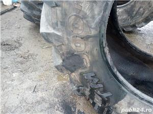 Vulcanizare la cald anvelopa - imagine 3