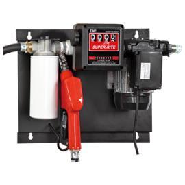 Bazin rezervor 1000 litri cu pompa motorina si filtru captator aoa - imagine 2
