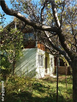 Casa de vanzare cu gradina  - imagine 2