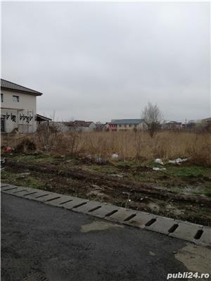 De vanzare teren la padure, 836 mp, strada Luceafarului, acces facil spre oras - imagine 1