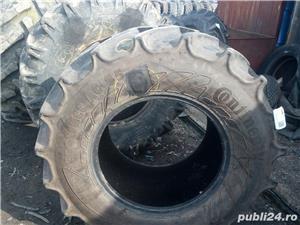 Vulcanizare la cald anvelopa 480/65R24 Continental - imagine 3