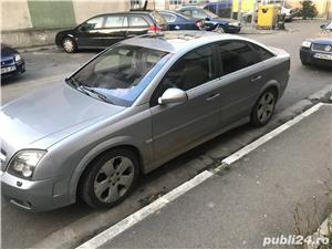 Opel Vectra - imagine 7