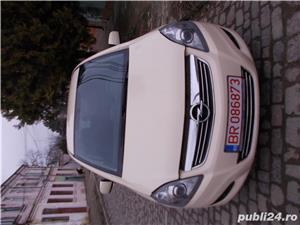 Opel Zafira - imagine 4