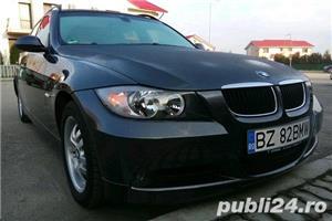BMW 320, E91, automat  - imagine 7