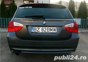 BMW 320, E91, automat  - imagine 4