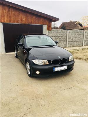 BMW 118 - imagine 6