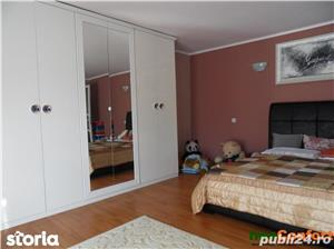 Vila 5c , 227 mp UTILI,P+1+M,schimb cu apartament in Iasi  - imagine 3
