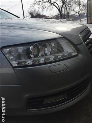 Audi A6 vand sau schimb cu masini mai ieftine+ diferenta - imagine 2