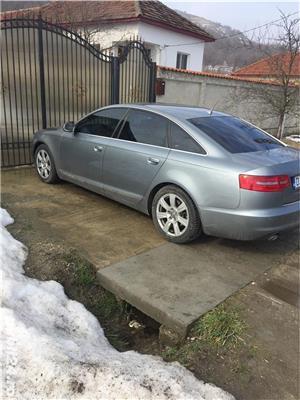 Audi A6 vand sau schimb cu masini mai ieftine+ diferenta - imagine 1