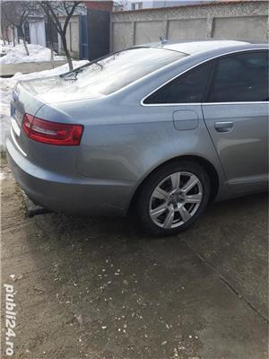 Audi A6 vand sau schimb cu masini mai ieftine+ diferenta - imagine 3