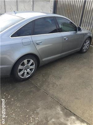 Audi A6 vand sau schimb cu masini mai ieftine+ diferenta - imagine 4