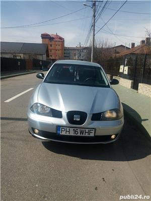 Seat Ibiza - imagine 1