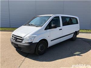 Mercedes-benz Vito - imagine 15