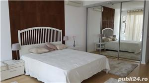 Baneasa lux ap 3 camere su 120mp parcare - imagine 5
