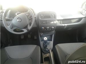 Renault Clio - imagine 1