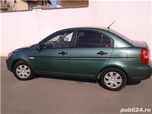 Hyundai Accent - imagine 3