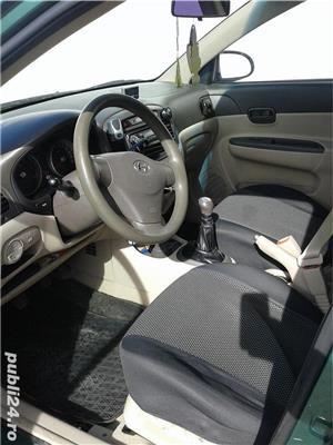 Hyundai Accent - imagine 10
