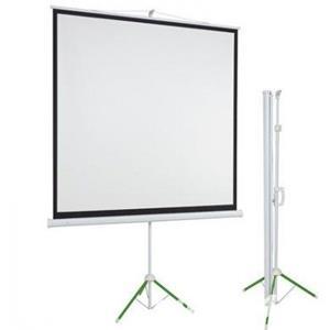 Videoproiector 3M pt sali de curs/sali de conferinte + Ecran proiectie, nou, nefolsit, garantie 1an - imagine 5