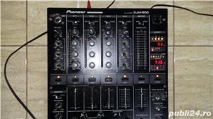 Mixer dj pioneer djm500,allen&heat,rane,numark,reloop,ecler,behringer,dap,dynacord,lem,yamaha,americ - imagine 3