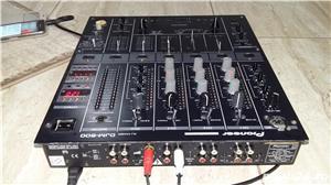 Mixer dj pioneer djm500,allen&heat,rane,numark,reloop,ecler,behringer,dap,dynacord,lem,yamaha,americ - imagine 6