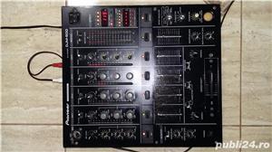 Mixer dj pioneer djm500,allen&heat,rane,numark,reloop,ecler,behringer,dap,dynacord,lem,yamaha,americ - imagine 8
