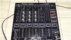 Mixer dj pioneer djm500,allen&heat,rane,numark,reloop,ecler,behringer,dap,dynacord,lem,yamaha,americ - imagine 1